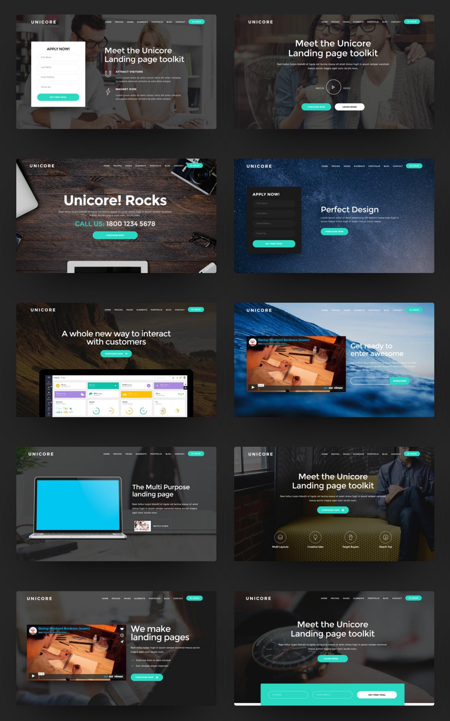 Best Bootstrap CSS Theme Creator