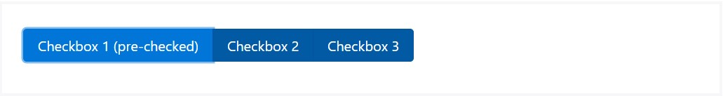 How to  work with the Bootstrap checkbox