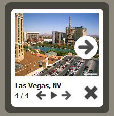 popup dialogs in vista Gallery Zoom Jquery