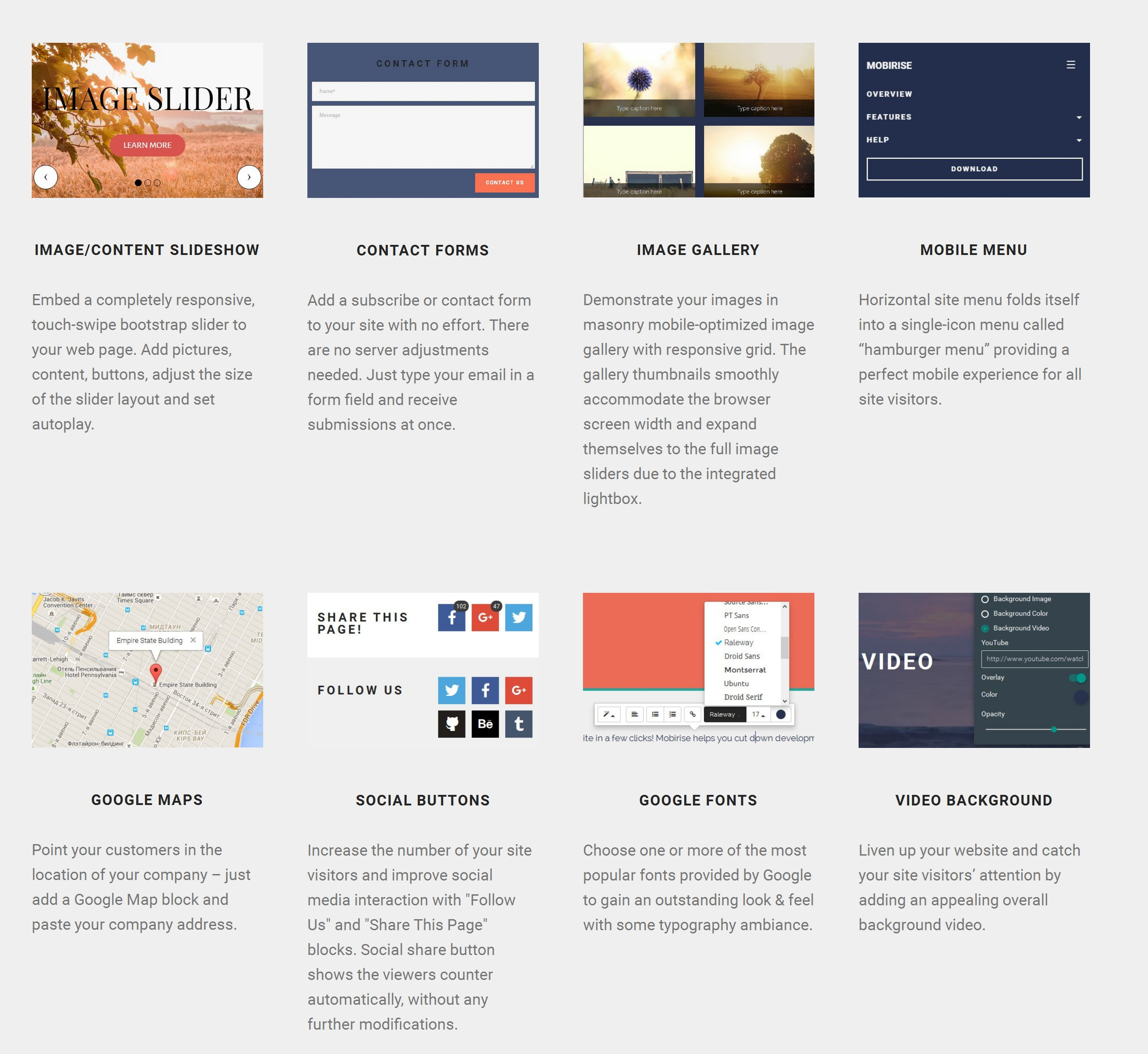 Simple HTML Web Page  Builder Review